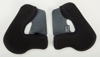 Gm-46X-1 Cheek Pads 20Mm 2X