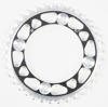 Aluminum Rear Sprocket 37T Black - For 14-16 KTM