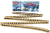 530-120L ZVMX Super Street X-Ring Chain Gold