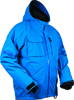 Summit Riding Jacket Blue Small