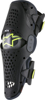 SX-1 Knee Guards Black/Anthracite 2XL