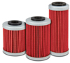 Oil Filter OEM Replacement - For 04-17 Honda CRF TRX Polaris 330