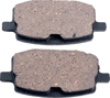 Brake Pads - Fits most Chinese 4-Stroke 150cc, 200cc and 250cc ATVs