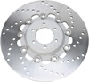 Floating Brake Rotor Front Set