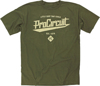 Little Shop Tee Olive Small