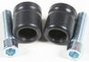 Bar End Sliders Black - For 15-17 BMW S1000RR
