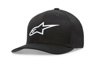 Women's Ageless Hat Black/White One Size Fits All