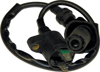 Standard Ignition Coil - For Most 4-Stroke GY6 Based Engines: 50-150cc
