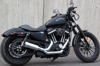 FiftyTwo52 2-in-1 Chrome Full Exhaust - 04-15 H-D XL Sportster