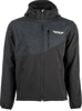 Checkpoint Riding Jacket Black 2X-Large