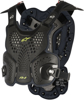 A-1 Roost Guard Black/Anthracite M/L