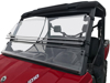 D-2 Full Tilting Windshield - For 16-19 Can-Am Defender