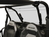 Clear Rear Windshield - For 15-17 Polaris RZR 900/1000