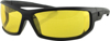 AXL Sunglasses W/Yellow Lens