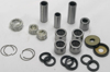 Swing Arm Linkage Bearing & Seal Kit - For 05-12 Suzuki RM85/L