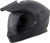 Exo-At950 Cold Weather Helmet W/Electric Shield Black 3X