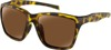 Anchor Sunglasses Brown Tortoise W/Brown Polarized Lens