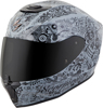EXO-R420 Shake Helmet Cement Grey 3X-Large