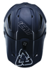 Bicycle DH/BMX Helmet 6.0 Carbon 2X-Large 63-64cm Carbon/Black