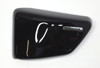 Left Side Cover Graphite Black *Scratch* - Honda Shadow 750