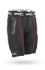 Bicycle DBX Impact Shorts XL Black/Red