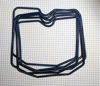 5 Pack Float Bowl Gaskets Replaces 27577-88 - Early Keihin Carbs