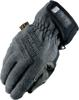 Cold Weather Wind Resistant Gloves Gray XL/11