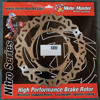 92-07 Honda CR80R/85R 07-16 CRF150R Moto-Master Nitro Rear Brake Disc