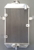 ATV Replacement Radiator Set - 01-05 Yamaha Raptor 660