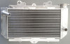 ATV Replacement Radiator Set - 04-09 Yamaha YFZ450