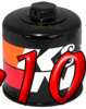 10 Pack: Heavy Duty Oil Filters Pro Series
