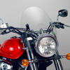 Switchblade Clear Windscreen Kit