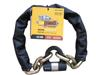 OnGuard Beast 3.5' Chain Lock for Motorcycle Scooter ATV Bicycle - OnGuard Beast Chain Lock