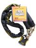 OnGuard Beast 6' Chain Lock for Motorcycle Scooter ATV Bicycle - OnGuard Beast Chain Lock