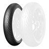 Angel GT II Tire 120/60ZR17 Front