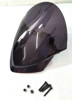 Dark Smoke Naked New Generation Windscreen *RETURN* - For 14-15 Honda CTX700N
