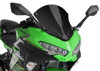 Z-Racing Windscreen - Carbon Fiber Look - For 18-21 Kawasaki Ninja 400