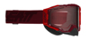 Ruby/Red Rose UC 32% Goggles Velocity 6.5 SNX