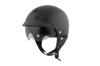 Scorpion EXO-C110 Solid Matte Black 2XL Motorcycle Street Helmet