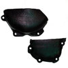 08-12 Yamaha R6 TaylorMade C.F./Kevlar Engine Covers