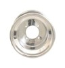 ALUMINUM WHEEL 10X8 3+5 4/115 RR ROLLED BEAD YAM