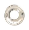 10x5 3+2 4/156 Rolled Bead Front Aluminum Wheel - ATV