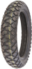 GP110 TIRE REAR 4.60X18