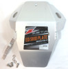 Aluminum ED Skid Plate - For 05-12 Honda XR230 / Motard