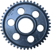 HY-VO Bottom Sprocket 44T - For 16-19 Arctic Cat Textron