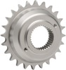 "530 24T C/S Sprocket Nickel Offset 1.310"" - For 85-06 Harley Buell"