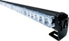 Rear Chase Led Light Bar - Programmable Red, Amber, & White Lights