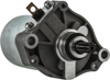 Starter Motor - For 13-16 Honda CRF110F