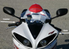 Clip-On Handlebars - For 09-14 Yamaha YZF-R1