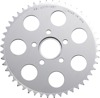 7075 T-651 Aluminum 48T Rear Sprocket Chrome - For 86-13 Harley